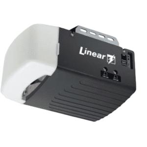 linear model LDO50 white