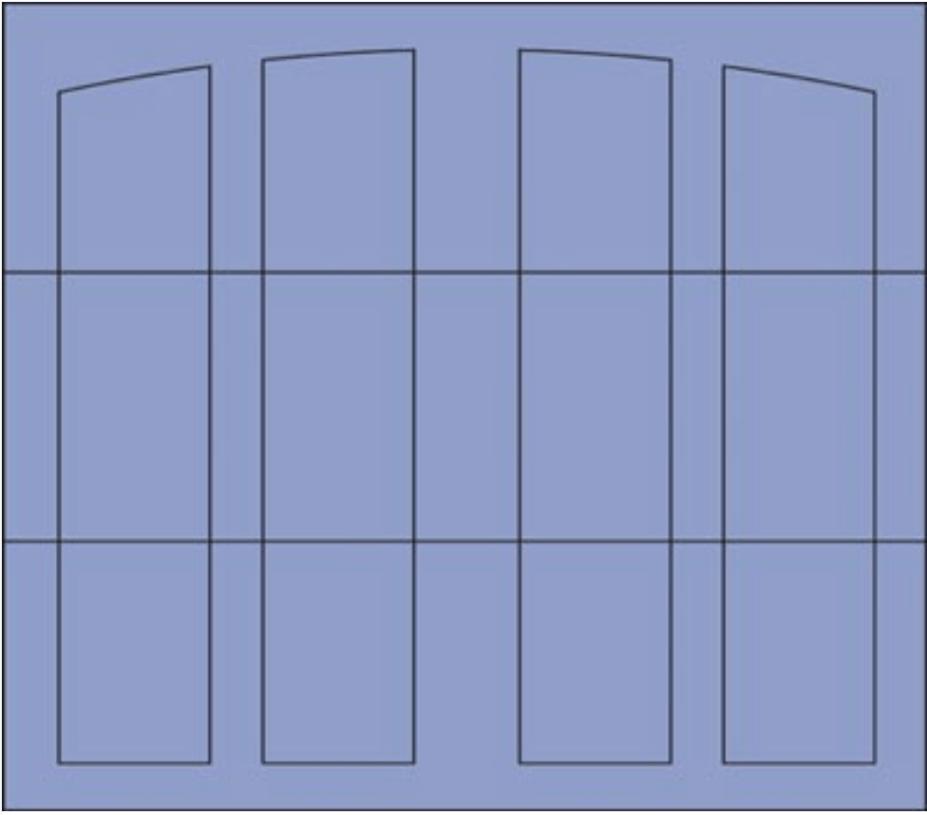 Amarr by Design Door Design