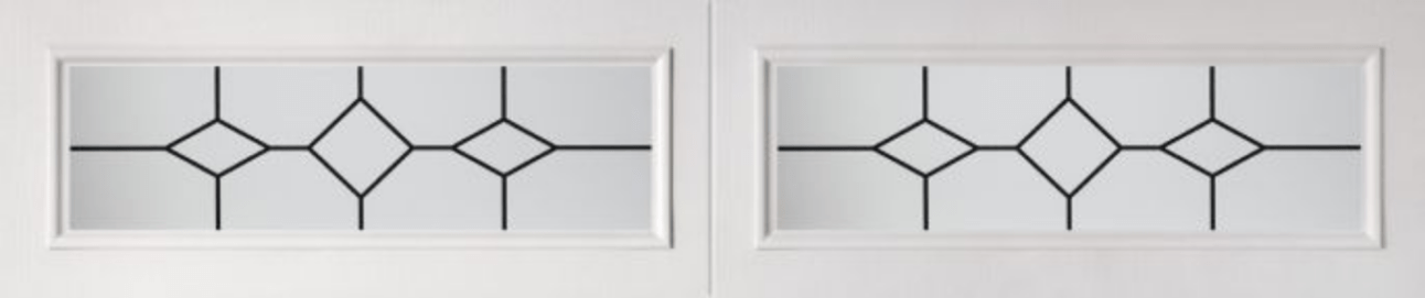 Long Panel Chalet