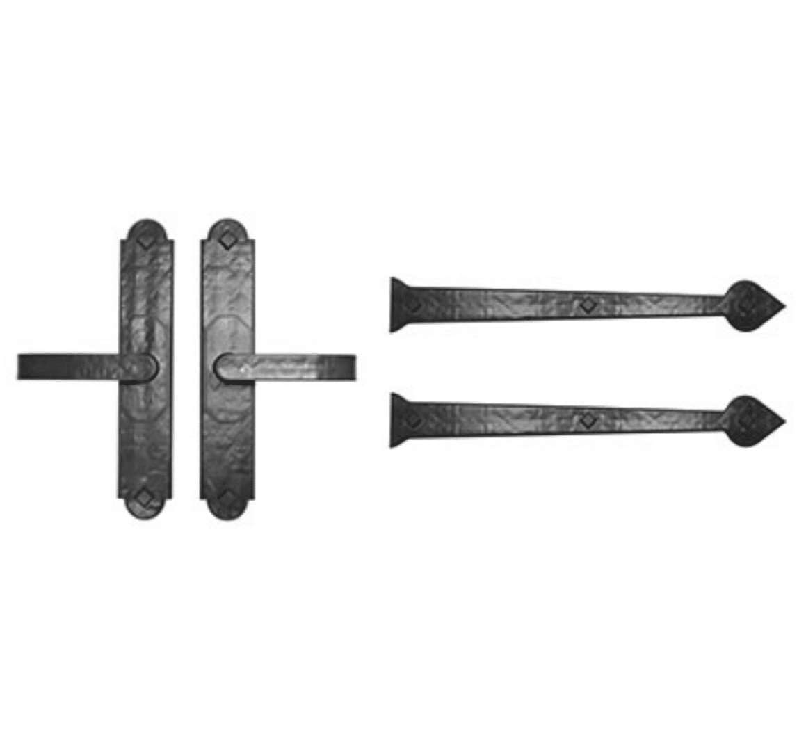 Maple Creek Handles and Hinges
