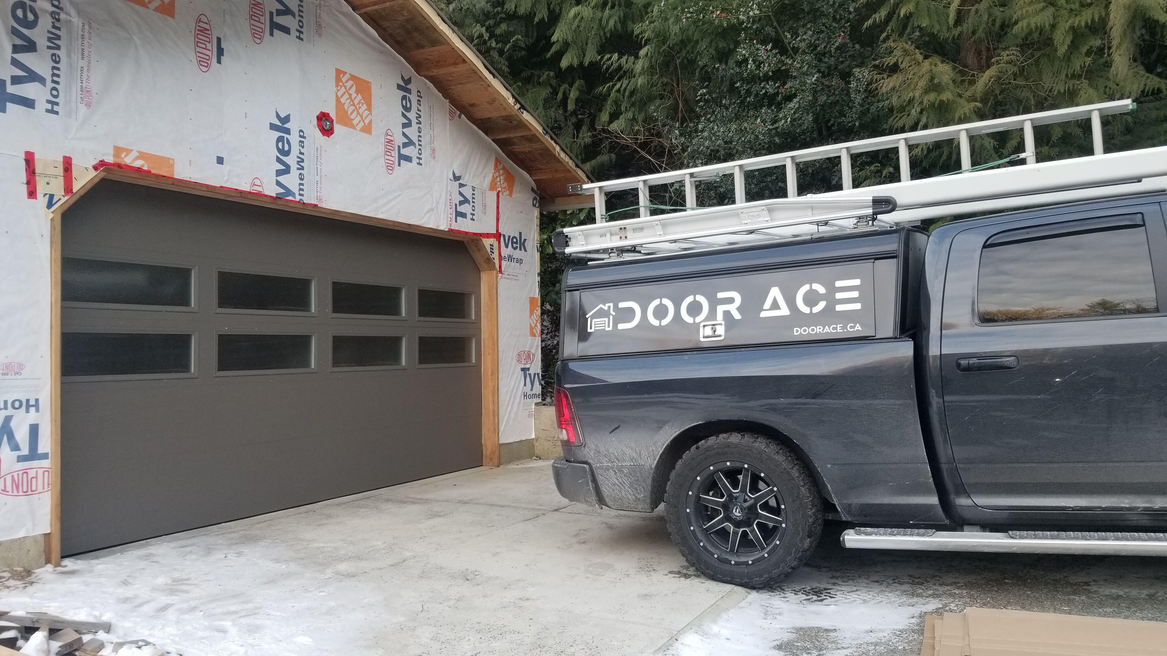 Door ace offer Residential Garage Door Services In Port Moody