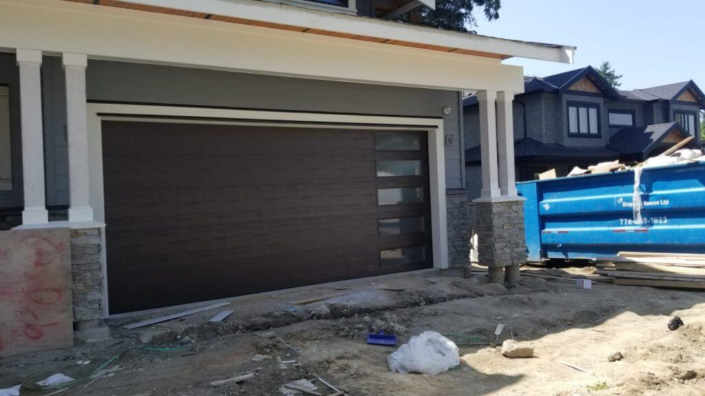 Belt Driven Garage Door Repairs