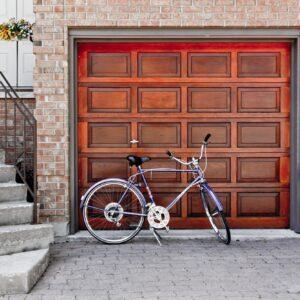 Residential Garage door service burnaby