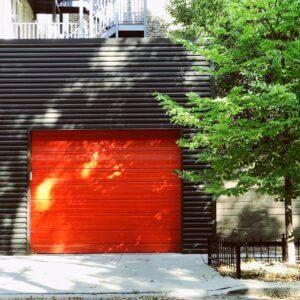 best residential garage doors 2020