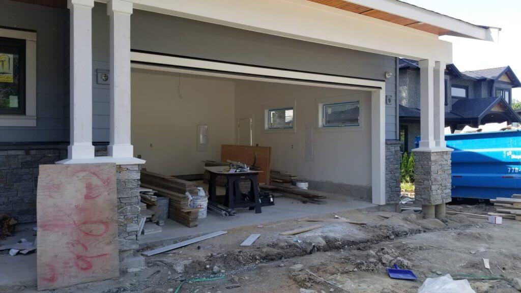 Chain Drive Garage Door opener