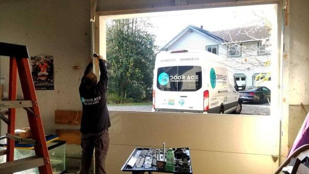 Garage Door Repairs 1