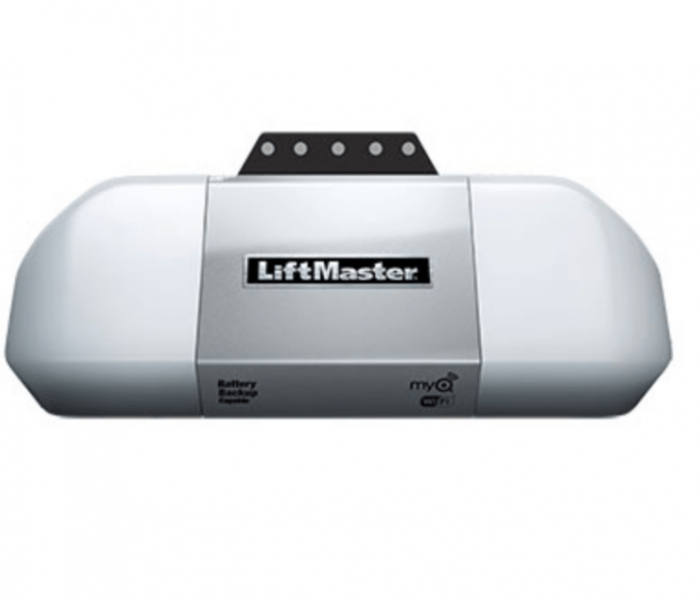 LIFTMASTER MODEL 8360WAL