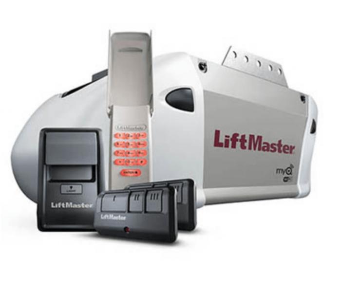 LIFTMASTER MODEL 8365W-267