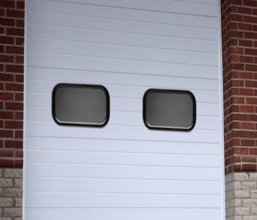 amarr-2741 Garage Door