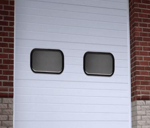 amarr-2741 Garage Door