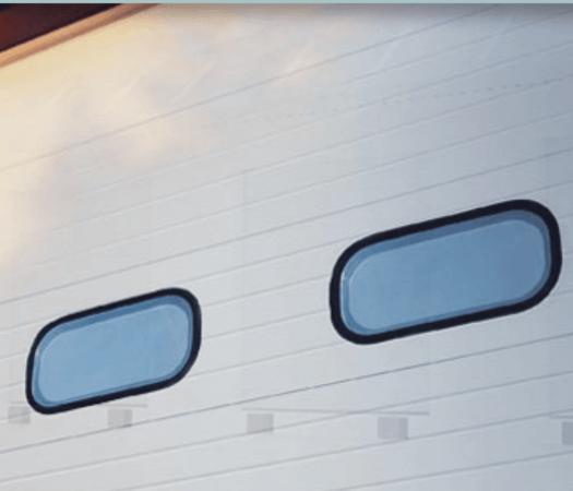 amarr-2742 Garage Door
