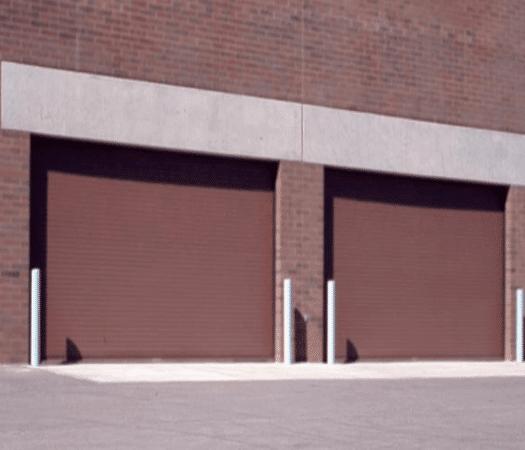 amarr-4100 Garage Door