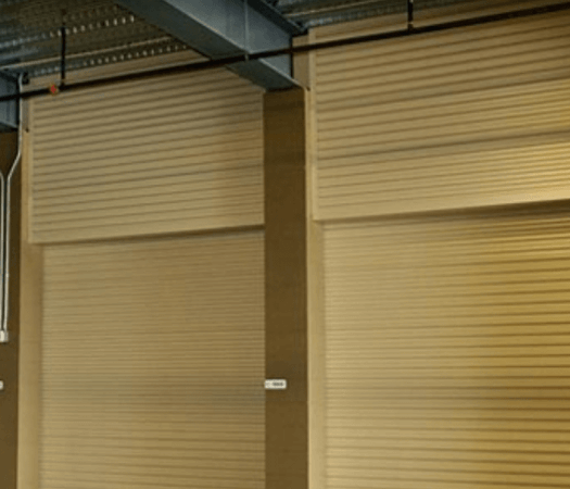 amarr-5101 series Garage Door