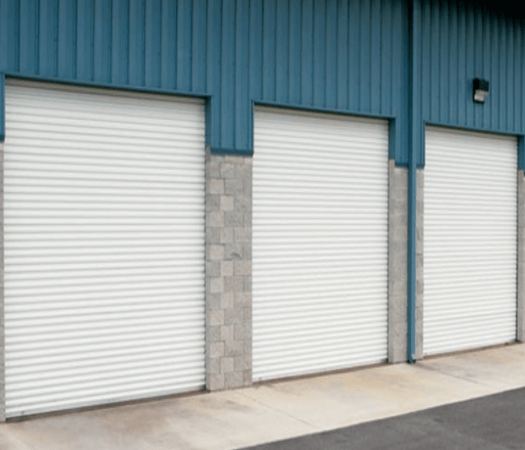 amarr-5501 series Garage Door