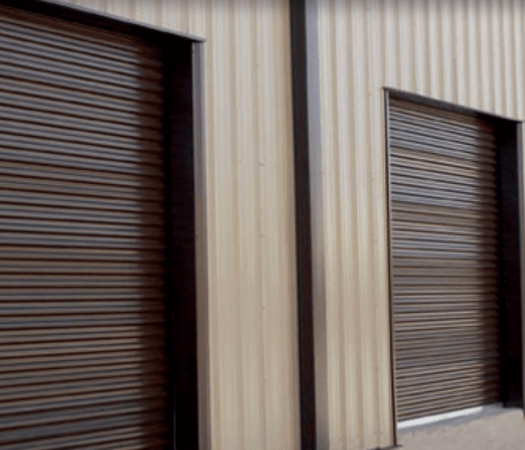 amarr-5601 series Garage Door