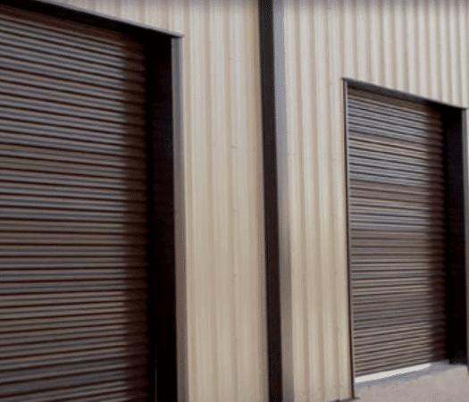 amarr-5601 series Garage Door