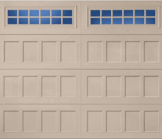 carriage Garage doors