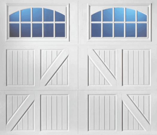 amarr best residential garage doors 2020