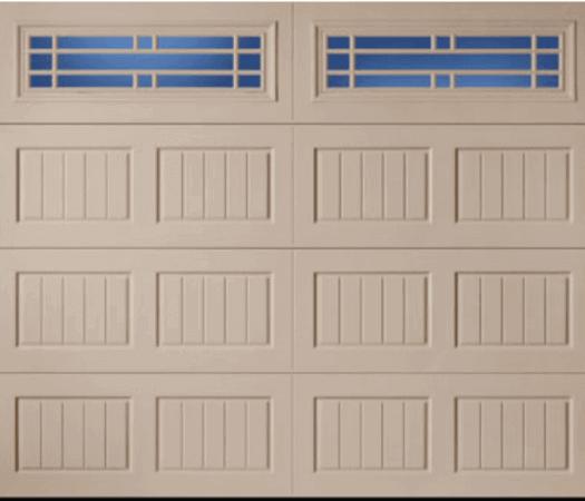 amarr hillcrest garage doors
