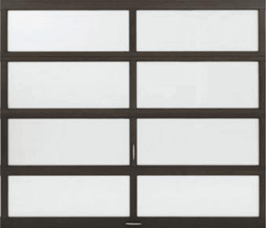 amarr vista garage door installer